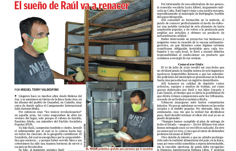Rey del queso (2)