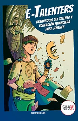 Reseña del libro E-Talenters