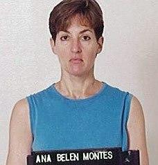 Primera entrevista a Ana Belén Montes desde su celda en una prisión de #EEUU