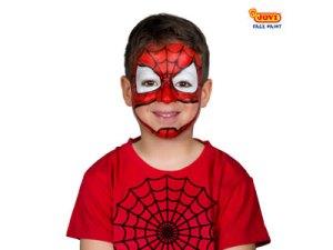 JOVI kasvoväri - hämähäkkimies spiderman