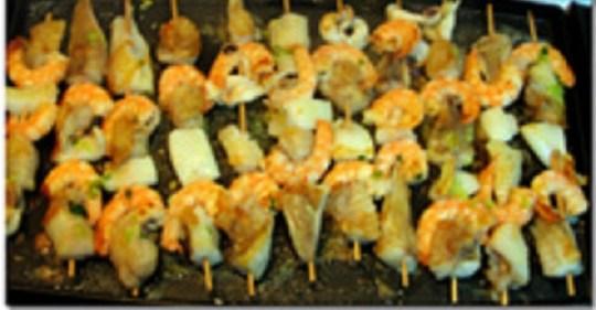 Seafood Kabobs200x118