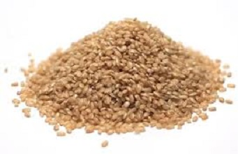 grains short brown