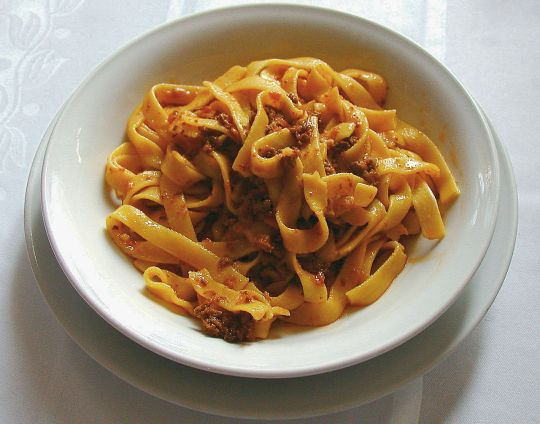 pastasauces