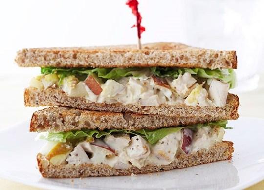 sandwichsalad