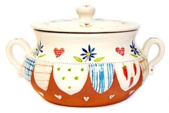 Kate Hackett Ceramics