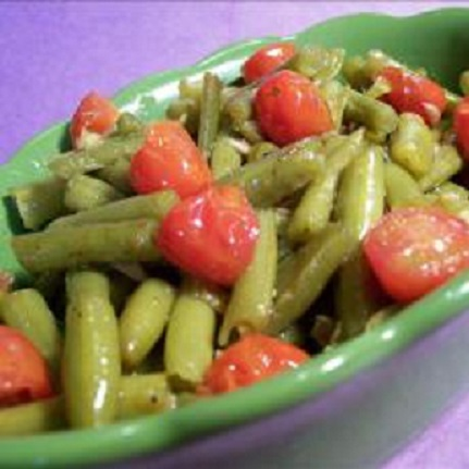 Sauteed-Green-Beans-And-Cherry-Tomatoes-Recipezaar-148834.card