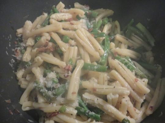 pastagreenbeans2