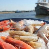 April Seafood