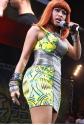 Nicki minaj loks stunning in this african print outfit!