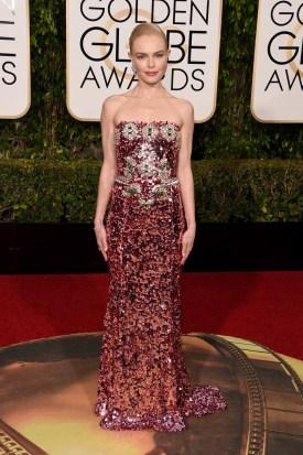 Kate Bosworth in Dolce&Gabbana