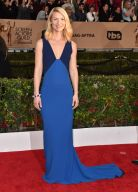 Claire Danes in Stella McCartney