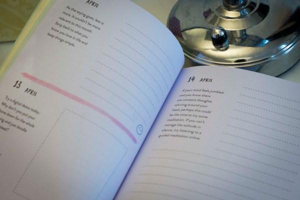 Fearne Cotton's Happy Journal