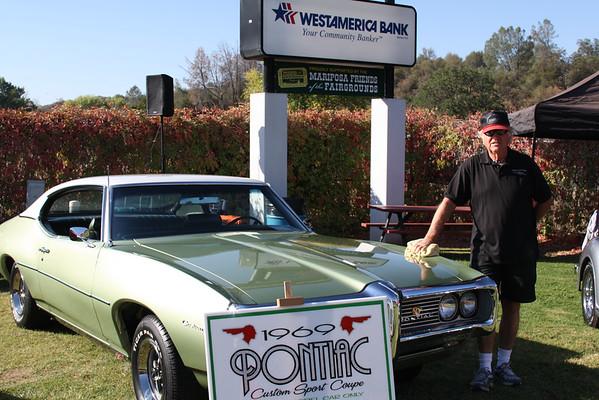 Dennis car