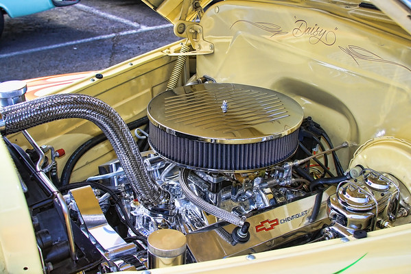 Daisy engine