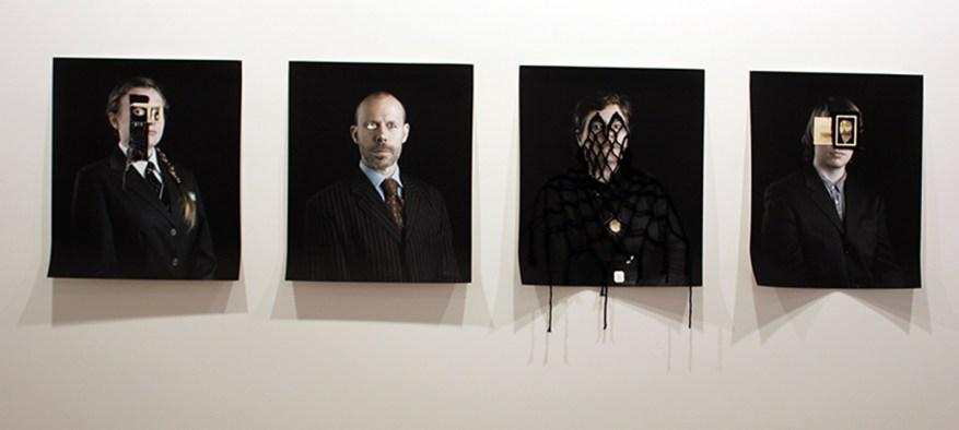 4-portraits