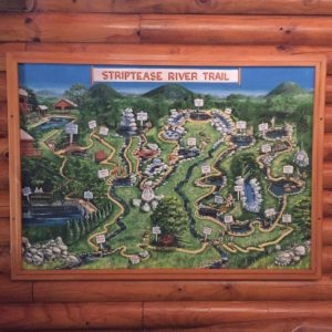 Striptease Trail
