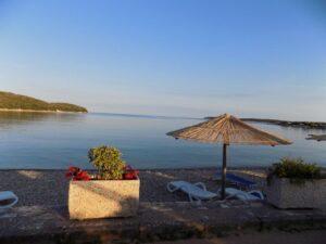 Valalta Naturist Resort, Croatia