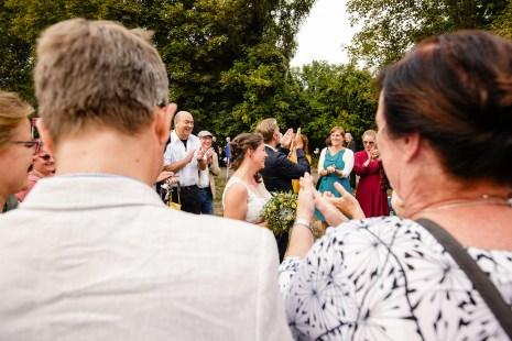 Hochzeit Clara & Steffen | September 2019 © Anne Hornemann