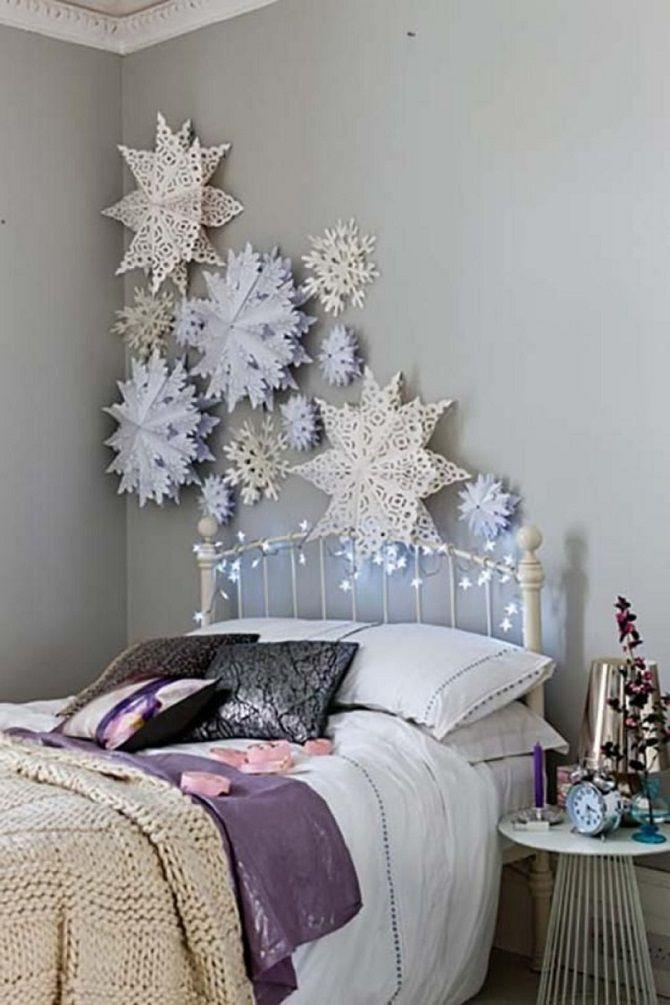 如何为新的一年装饰孩子的房间