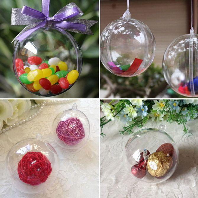 Julleksaker från godis