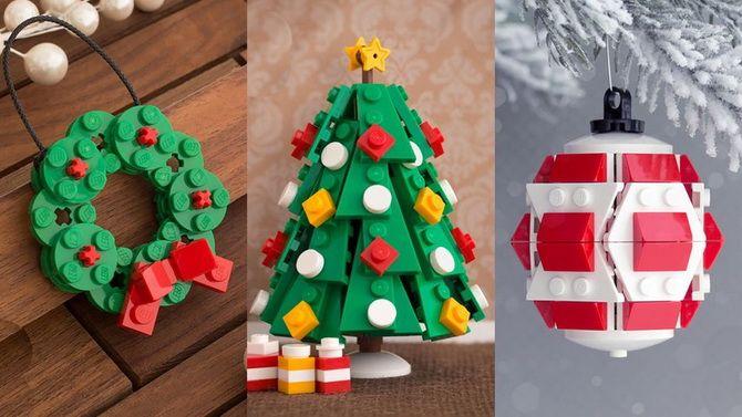 Joulukuusi lelu