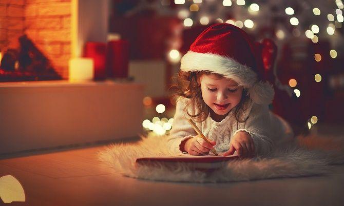 چه چیزی برای سال جدید 2021 در بابا نوئل درخواست می کند: ایده های خلاقانه 5