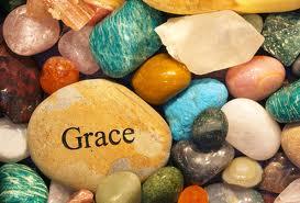 Stone of Grace by Jeanne Provost (DollarPhotoClub.com)