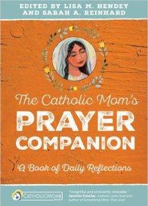 CMom Prayer Companion Cover