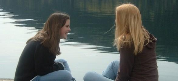 Friendship by Bobbi Dombrowski (Freeimages.com)