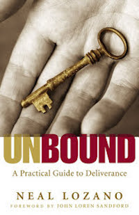 Featured Favorite: Unbound, A Practical Guide to Deliverance