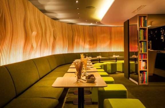 bar Hôtel O Paris - Designer Ora ÏTO