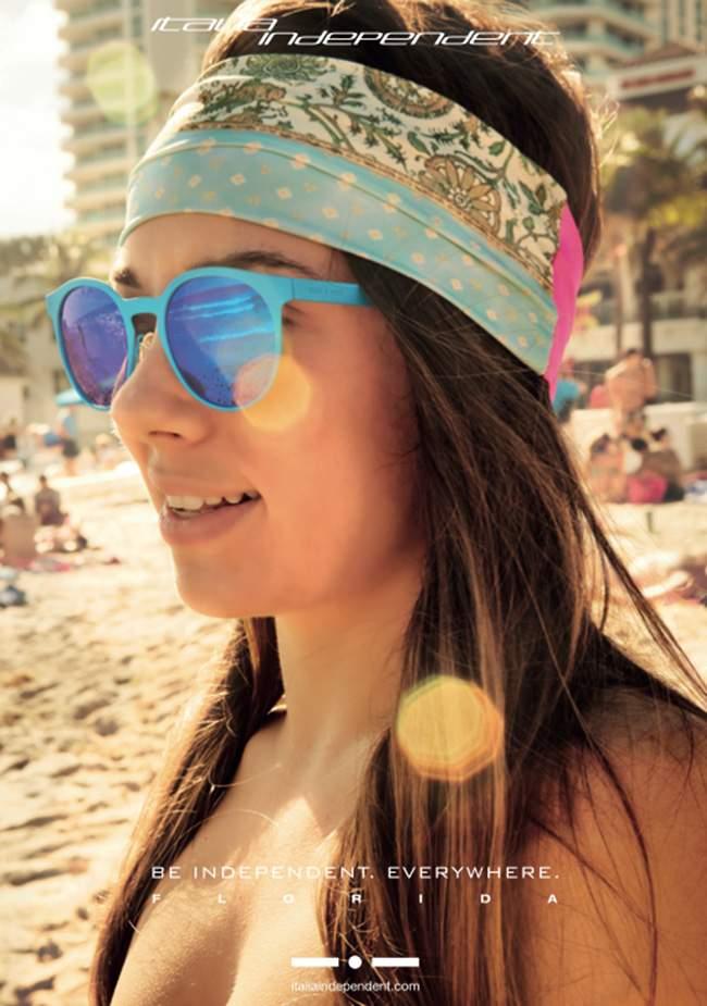 ITALIA INDEPENDENT LookBook Spring/Summer 2013