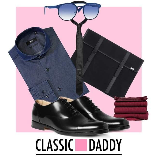 CLASSIC DADDY
