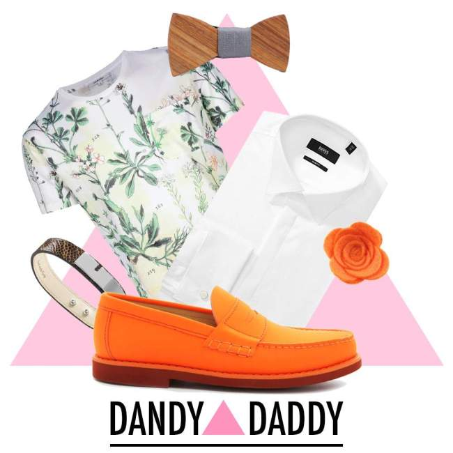 DANDY DADDY