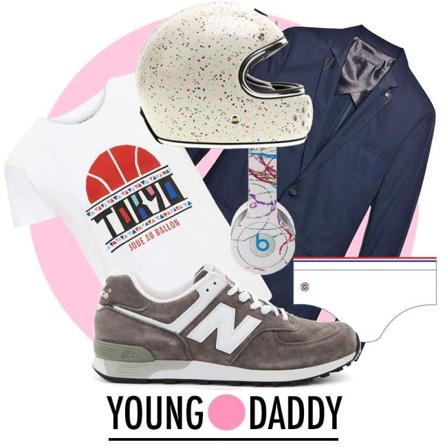 YOUNG DADDY