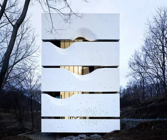 Maison CIPEA No. 4 par AZL ARCHITECTS