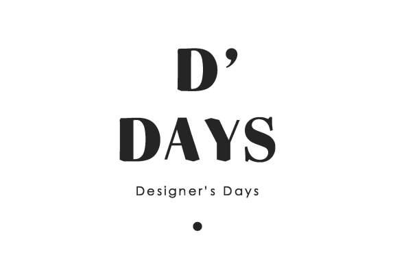 DESIGNER'S DAYS 2013 - Nouveautés, Infos Pratiques, Reportages...
