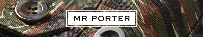 PUB MR PORTER
