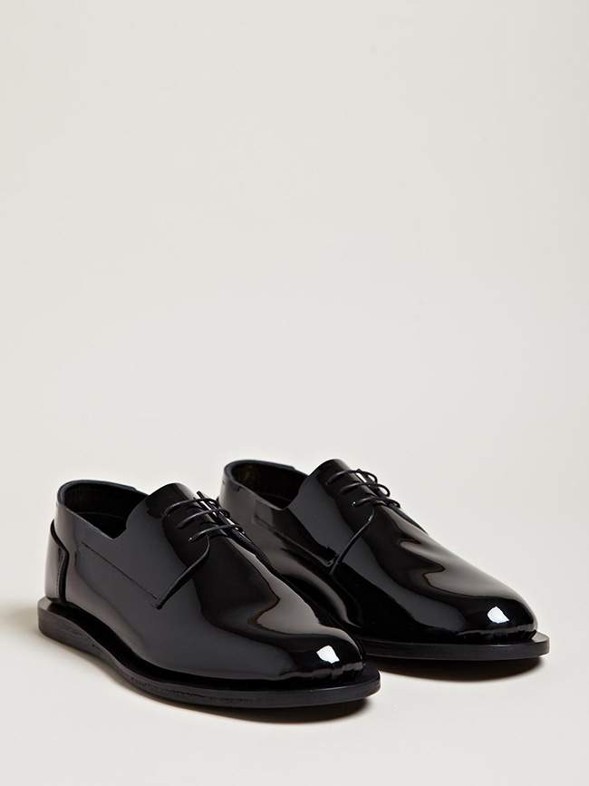 Collection Chaussures ETS CALLATAY Fall/Winter 2013