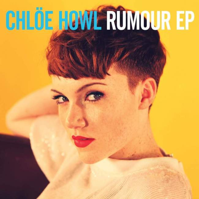 Chl_e_Howl_Rumour_EP