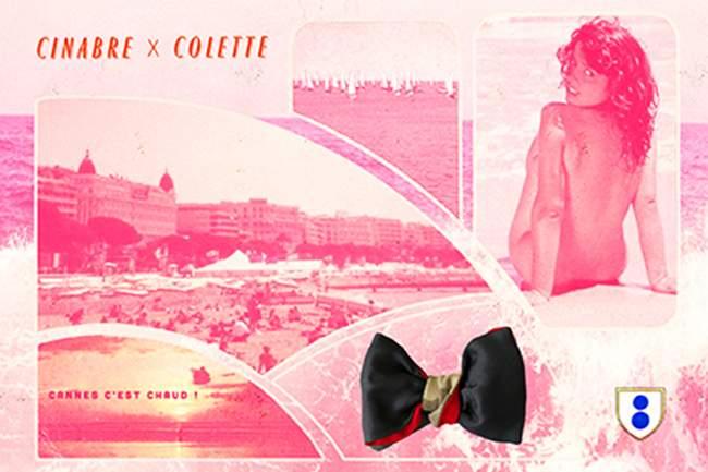 Cinabre x colette_carte Cannes rose