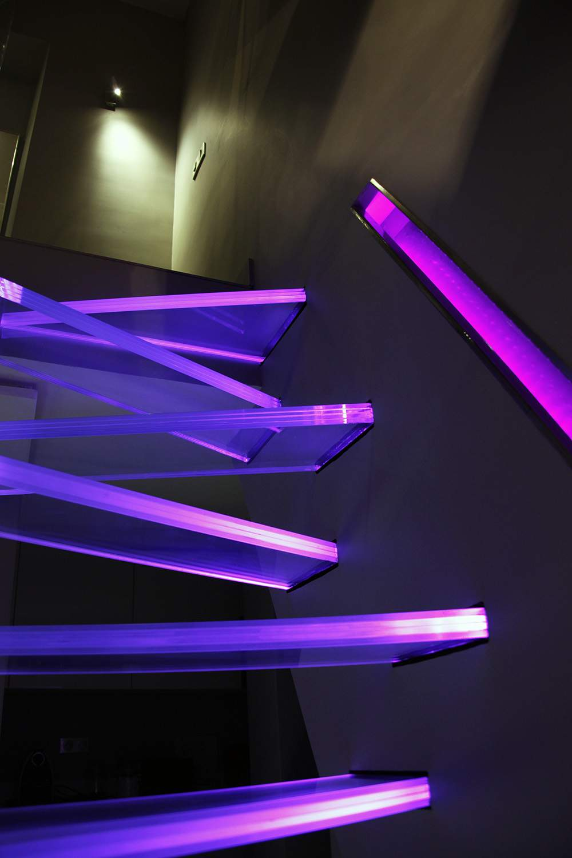 escalier design verre frederic hamerlak decodesign 30