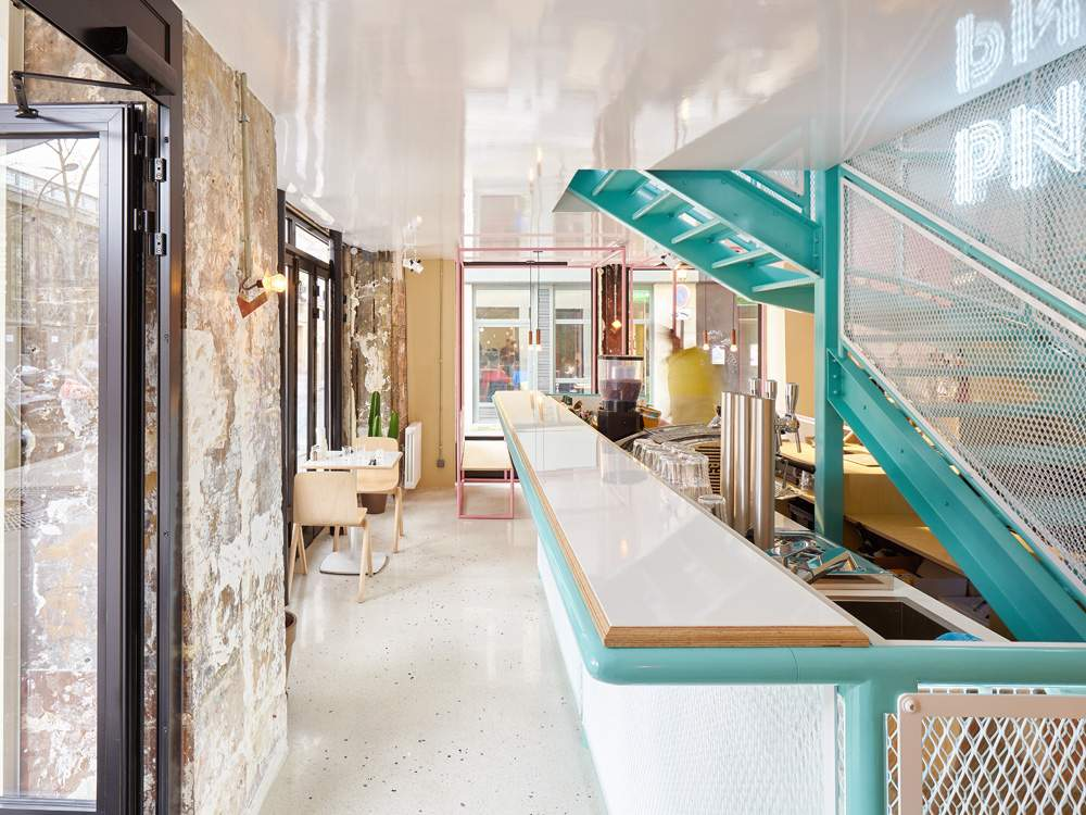 Cut Architecture_PNY Marais _024Copyright David foessel