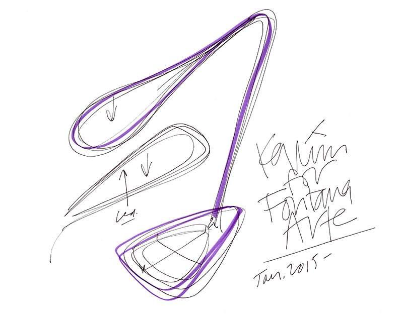 SD_Fontana_Arte_Karim Sketch_2