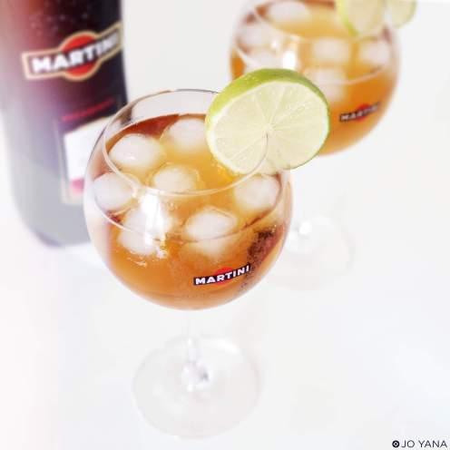 MARTINI ROSSO JO YANA BLOG LIFESTYLE DRINKS