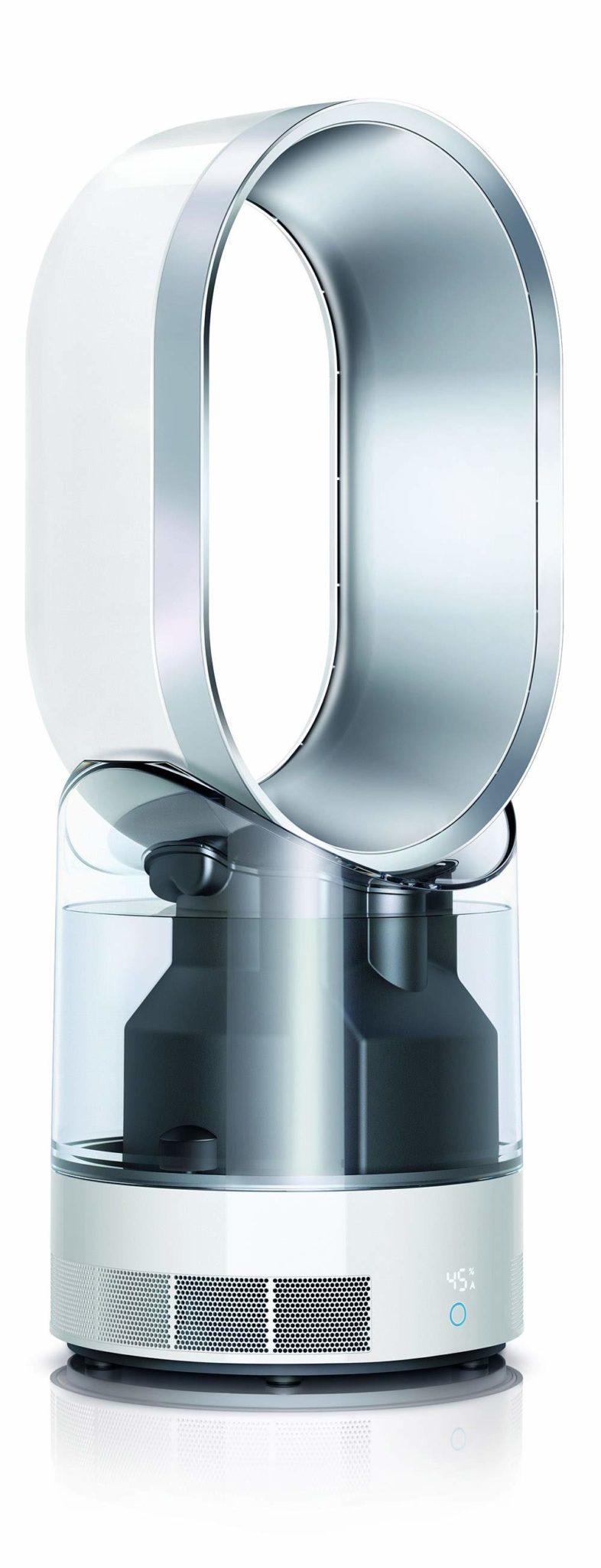 DYSON Humidifier AM10_profil_gauche