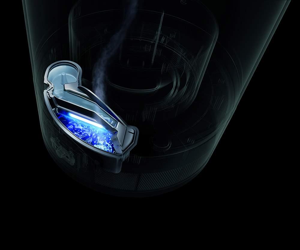 DYSON Humidifier AM10_bloc_eau