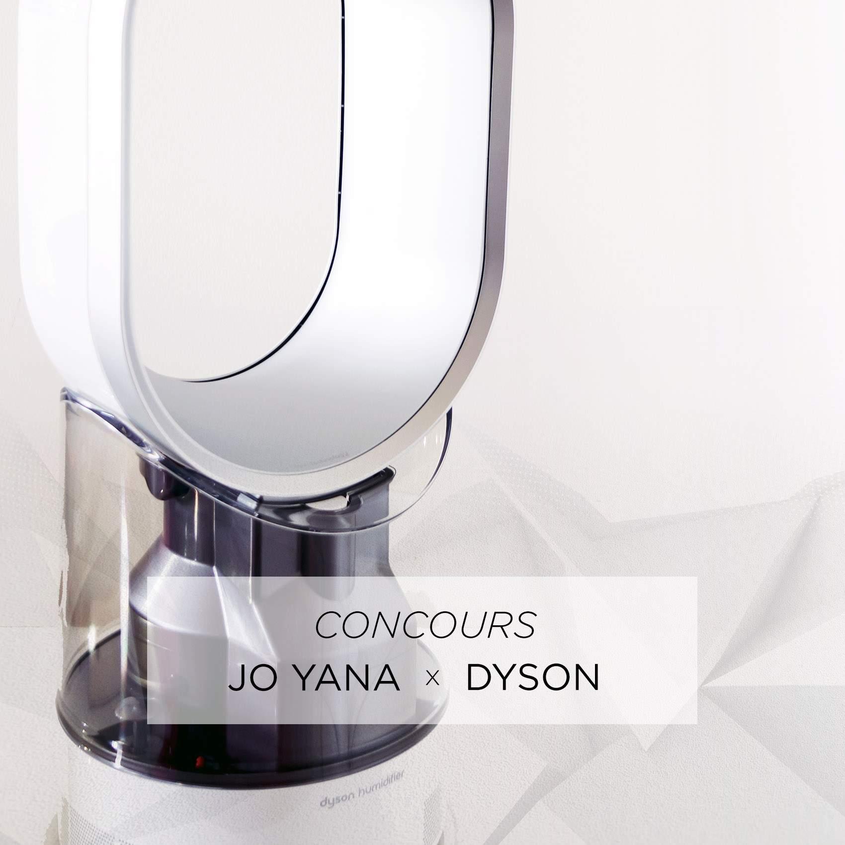BLOG_JEUX CONCOURS JO YANA DYSON