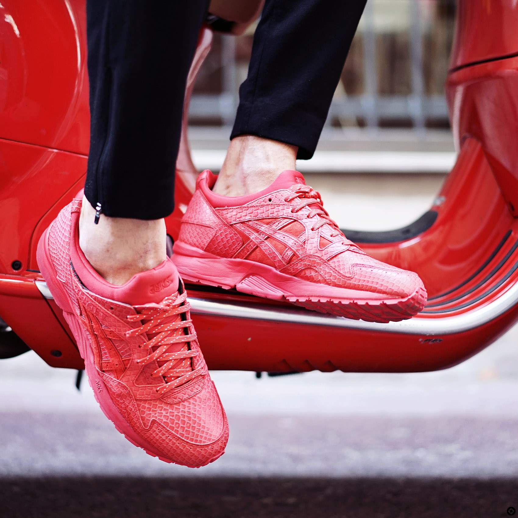 Asics Snake Pack Footlocker Exclusive | JO YANA