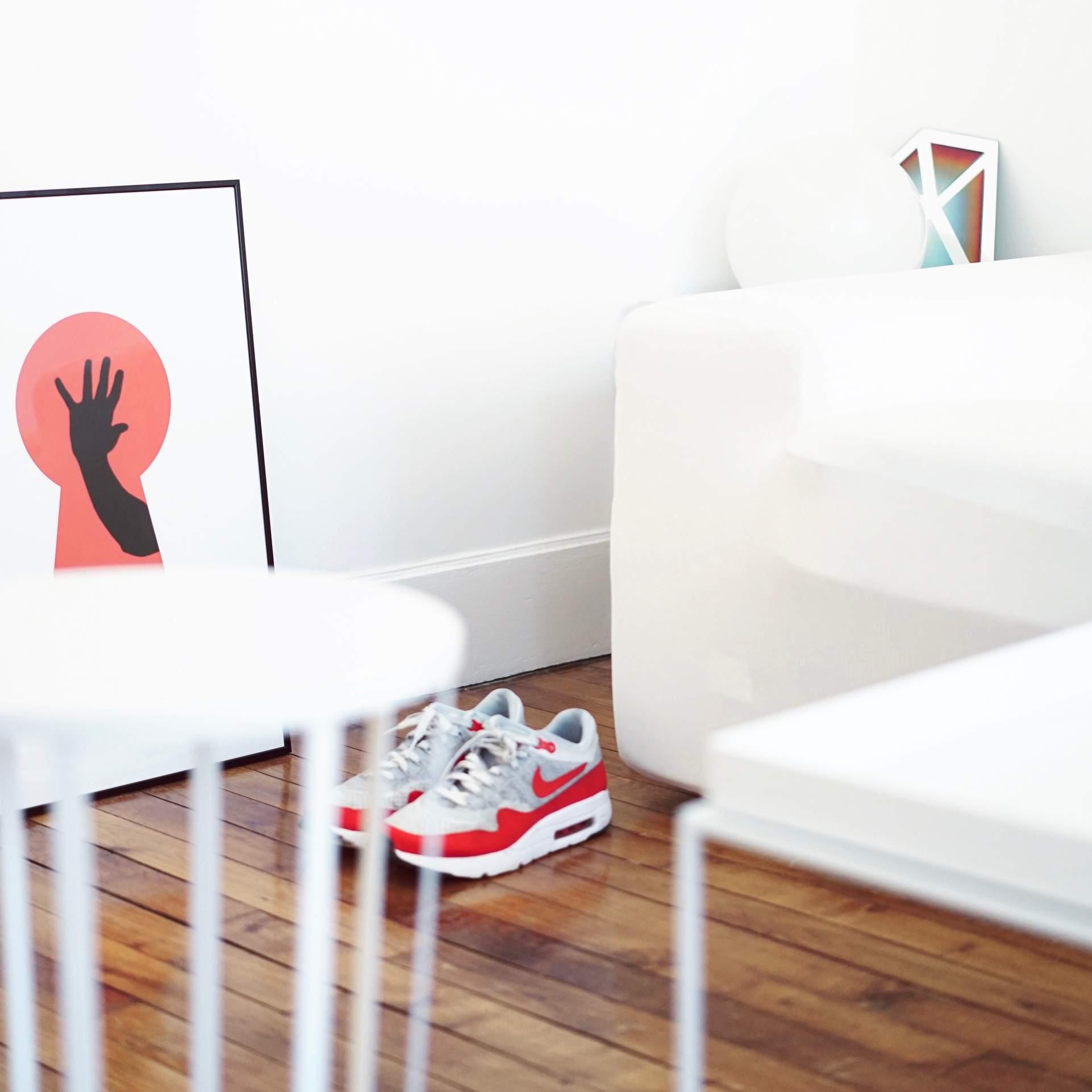Appartement d'artiste LE SONNEUR